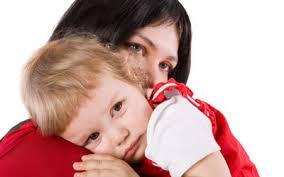 پرستار کودک در منزل |راه درمانوابستگیکودک