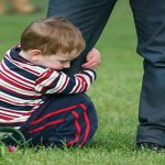 پرستار کودک در منزل | با وابستگی کودکان چه کنیم؟
