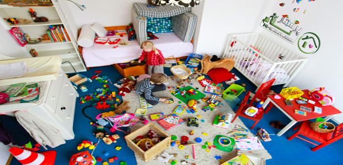 پرستار کودک در منزل | کودک خود را همان طور که هست بپذیرید