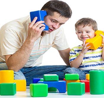 پرستار کودک در منزل | توصیه هایی به پدر و مادرها