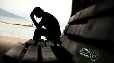 پرستار بیمار در منزل | علائم افسردگی