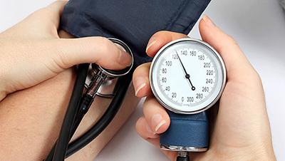 مراقبت از سالمند | قبل از بررسی فشار خون