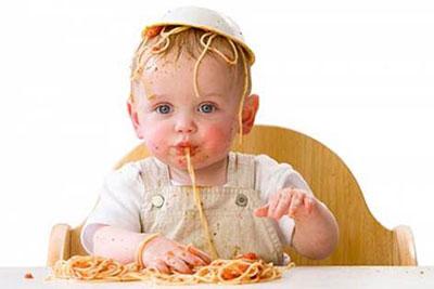 پرستار کودک | پیشگیری از افزایش و بروز چاقی در کودکان