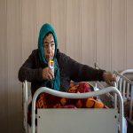 پرستار سالمند در فردوس غربی