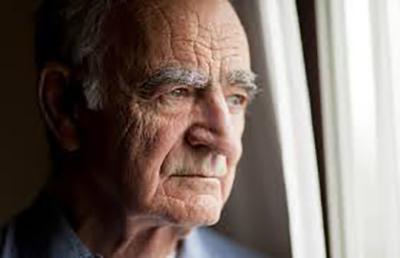 پرستار سالمند آقا پوشکی در پیروزی