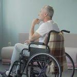 مراقبت از سالمند آقا در ولنجک