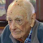 مراقبت از سالمند آقا 90 ساله در عباس آباد