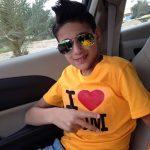 مراقبت از نوجوان 15 ساله در مرزداران