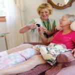 مراقبت از سالمند پوشکی در ونک پارک
