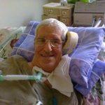 پرستاری از بیمار ALS در بلوار مرزدارارن