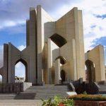 مراقبت از کودک در مسافرت به تبریز