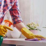 امور منزل و آشپزی شنبه و چهار شنبه د رمحدوده گیشا