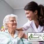پرستاری از سالمند در منزل شهرک ژاندارمری
