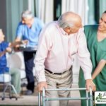 پرستاری از سالمند در منزل در محدوده فردوس غرب