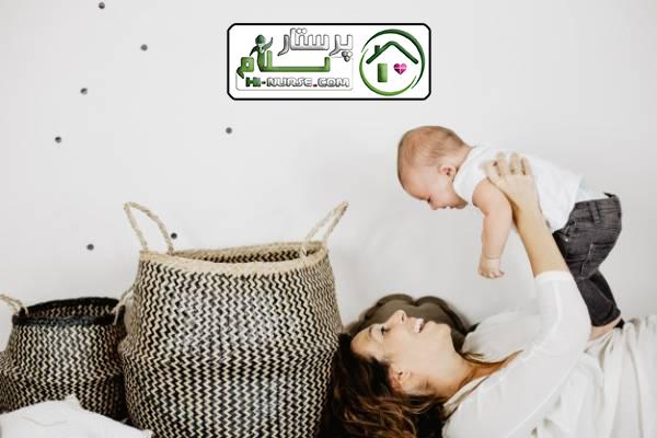 معایب زایمان طبیعی برای مادر