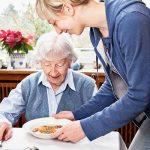 نگهداری از سالمند پارکینسونی محدوده زعفرانیه