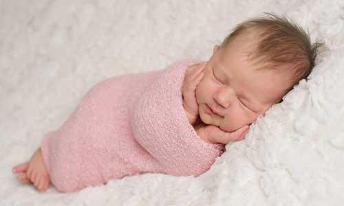 پرستاری از نوزاد 18ماهه،میرداماد