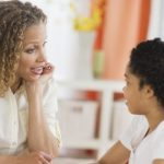 مراقبت از کودک 10ساله در پاسداران