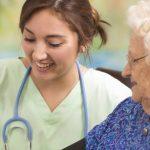 پرستاری از سالمند آلزایمری در تهرانپارس
