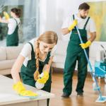 انجام امور منزل و آشپزی در چهار راه ولیعصرانجام امور منزل و آشپزی در چهار راه ولیعصر