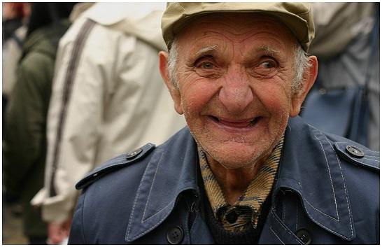 پرستاری از سالمند در محدوده جمهوری