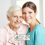 پرستاری از سالمند درمحدوده گیشا
