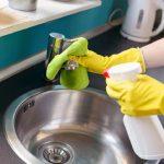 پرستاری و انجام امور منزل در حکیمیه