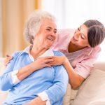 پرستاری از سالمند پوشکی