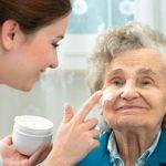 پرستاری از سالمند پوشکی در شهریار