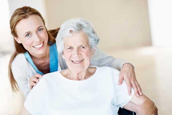 مراقبت از سالمند در منزل ، مترو علم وصنعت