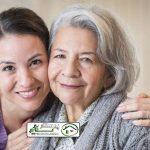 مراقبت از خانم 74 ساله که پارکینسون دارد