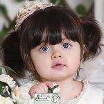 پرستاری از کودک 4 ساله و 9 ساله ، زعفرانیه