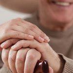 مراقبت از سالمند آقا 90 ساله،میدان خراسان