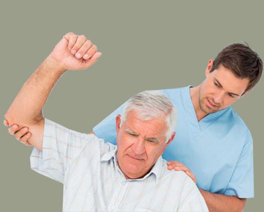 پرستاری از سالمند 73 ساله ، میدان هروی