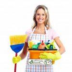 امور منزل و آشپزی برای سالمند سالم آقا