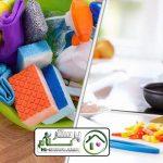امور منزل و آشپزی برای چهارنفر ، پرند