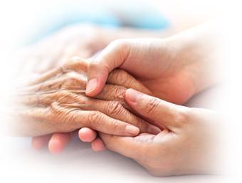مراقبت از سالمند خانم 84 ساله ، غرب تهران