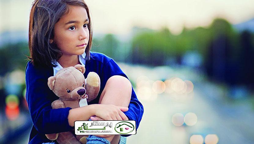 مراقبت از بچه 9 ساله و 2 ساله ، تهرانسر
