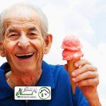مراقبت از سالمند اقا پوشکی ، خیابان شریعتی