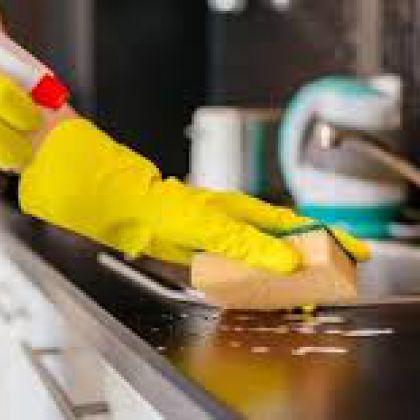انجام امور منزل و آشپزی برای دو نفر خیابان کریم خان