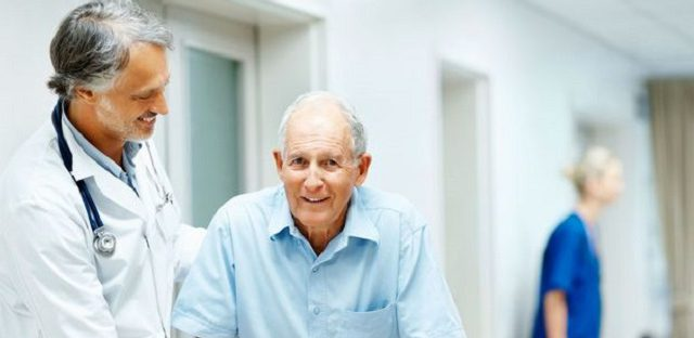 پرستاری از یک زوج سالمند ، مترو قلهک