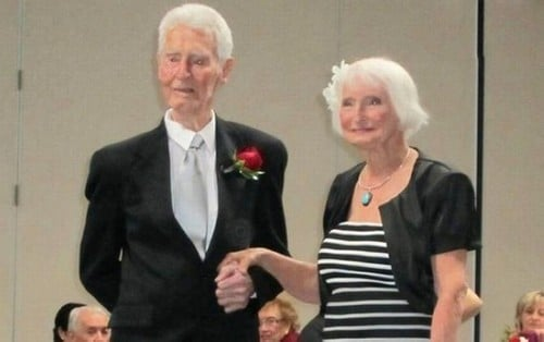 پرستاری از زوج سالمند