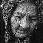 مراقبت از سالمند خانم تنها ، خیابان فاطمی