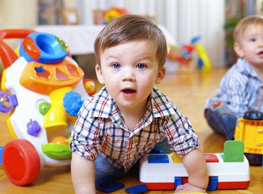 مراقبت از کودک 2 ساله ، سعادت آباد