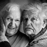 پرستاری از زوج سالمند که خانم پوشک میشن ، تهران پارس