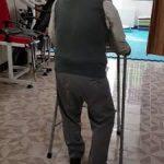 مراقبت از سالمند آقا ، فردوس شرق