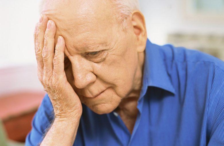پرستاری از سالمند افسرده ، مارلیک