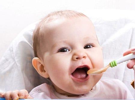 7 روز کامل مراقبت از نوزاد 5 ماهه ، ولنجک
