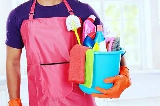 نظافت منزل ، ساعتی 20 تومن ، باغ فیض