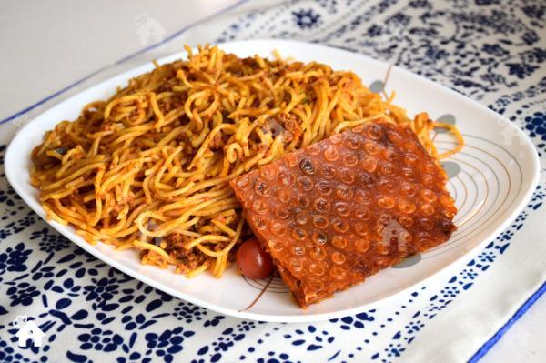 امور منزل و آشپزی برای یک نفر ، پاسداران